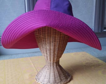 Alex Wilson Fabric Hat