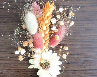Droom Collar Flower