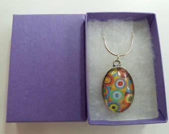 Colours Necklace