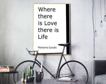 Quotes - Gandhi