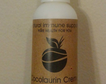 Cocolaurin Creme
