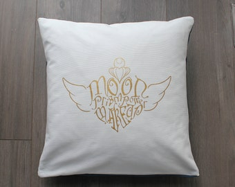 Sailor Moon Inspired pillow cover