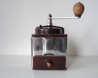 Peugeot coffee grinder