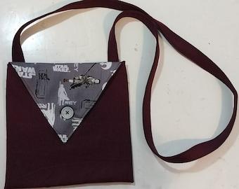 Star Wars Geek Accessory Bag/Purse/Satchel