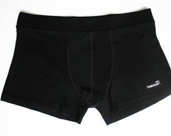 100% Merino wool boxers