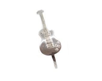 Plata925 Guitar Bracelet