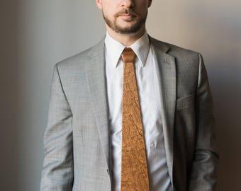 the Wooden Tie