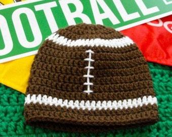 Football Beanie