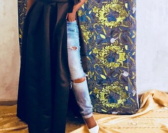 Dress Wakanda
