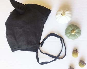Little Bat Bonnet, Bat Costume, Bat Bonnet, Bat Hat, Bat Wing Hat, Bat Wing Bonnet, Bat Wings, Bat Wing Costume, Bats, Bat, Little Bat