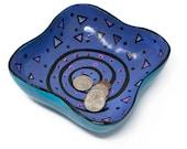 Whimsical Coin Dish - Dre...