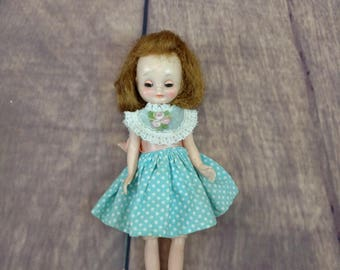 "Betsy McCall dolls 8"" without box"