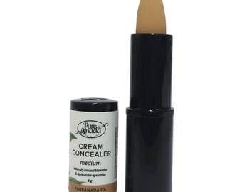 Cream Concealer Stick- Medium