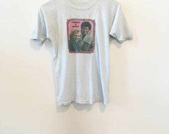 70's Worn in Starsky and Hutch Tee