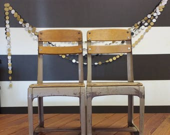 Great Old School Chairs; Elementary School Chairs; Student Chairs; Kidu0027s Chairs; School  Chairs