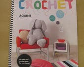 Let's Crochet Again book