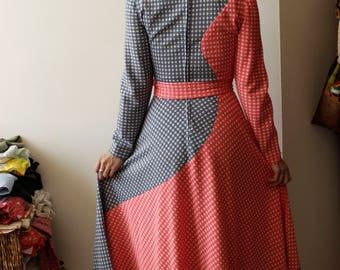 VOGUE Paris LANVIN original dress with Tag- Small