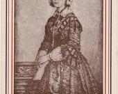 Florence Nightingale & the Nightingale Pledge for Nurses