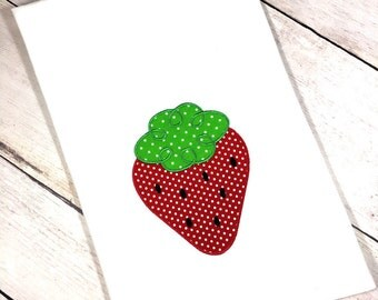 Berry Kitchen Decor, Berry Housewarming Gift, Strawberry Kitchen Decor, Strawberry Housewarming Gift, Strawberry Decor, Berry Decor