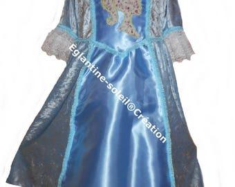 Dress for little Princess