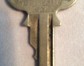 Antique P & F Corbin Key