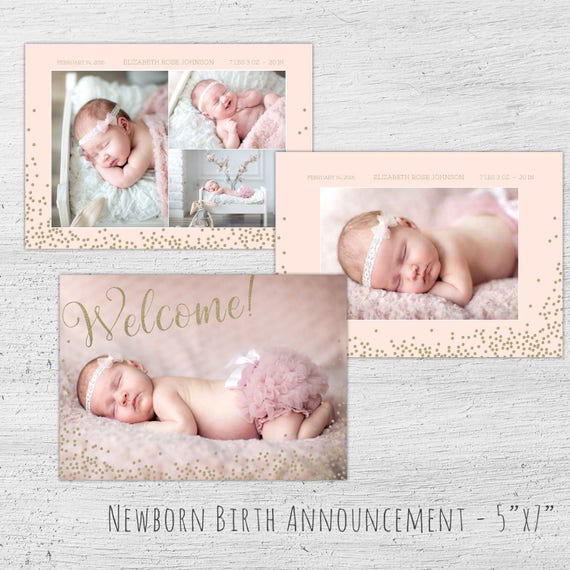 birth announcement template baby birth announcement birth announcement template birth. Black Bedroom Furniture Sets. Home Design Ideas