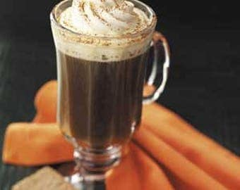 Spiced Ginger Espresso Cocoa - 6 servings