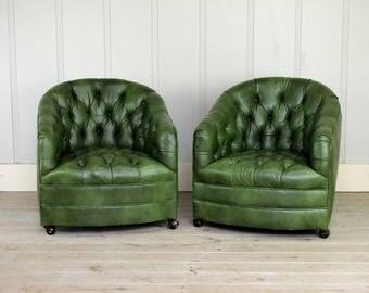 Vinyl Chair Etsy