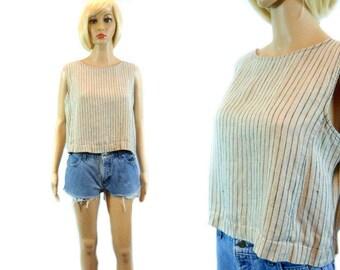 Pinstripe Shirts Etsy