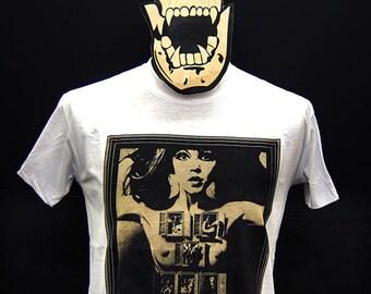 Felt - The Splendour Of Fear - T-Shirt