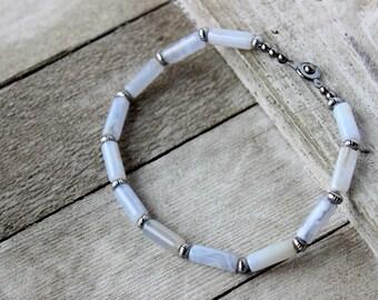 Thin Bracelet for Men