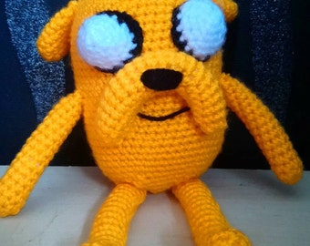 Jake the Dog, Adventure Time