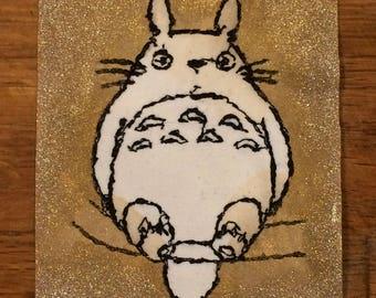 Totoro patch
