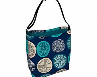 Boho Bag for Women - Bookbag - Everyday Womens Bag - Waist Bag - Cross Body Bag - Bum Bag - Bags and Purses - Messenger Bag Women