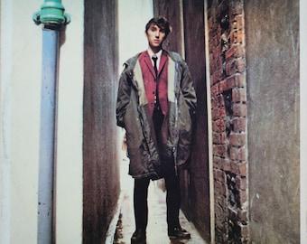 Quadrophenia Vintage 1979 Various Artists The Who Original Motion Picture Soundtrack Rock Vinyl Record Album LP