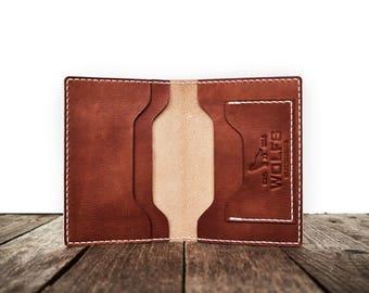 Wallet, Purse DriverWalet (Brown)
