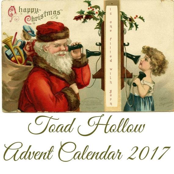 Hand dyed yarn,Mini skein Advent calendar,Advent calendar yarn club,gift for yarn lovers,Christmas Mini Skeins,Holiday Mini Skein yarn club