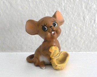 Josef Original Mouse Figurine