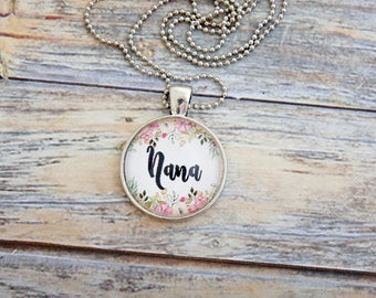 Gift for Nana - Mothers Day Gift - Nana Gift - Baby Shower Gift - Gift for Grandma - Mom Gift - Grandma Gift - Gifts for Her - Gift for Mom
