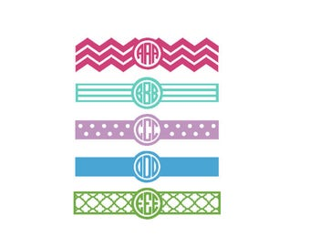 Monogram charger decal, Monogram charger wrap for iPhone