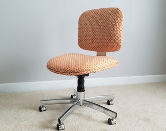 Vintage Office Chair – Modern Style Desk Chair