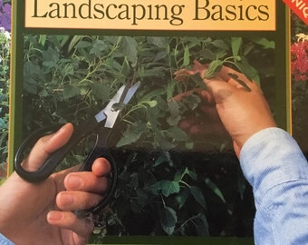 Time Life How To Landscaping Basics