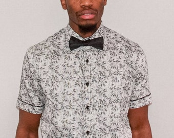 March short sleeved shirt