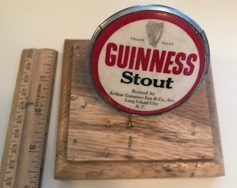 Rare Guinness Stout Ball Knob