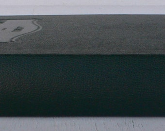 vintage book, An Atlas of Human Anatomy, volume 1, 1928, free shipping, medical book, from Diz Has Neat Stuff