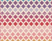 SPELLBOUND Quilt Kit by Urban Chiks for Moda Quilt Fabrics