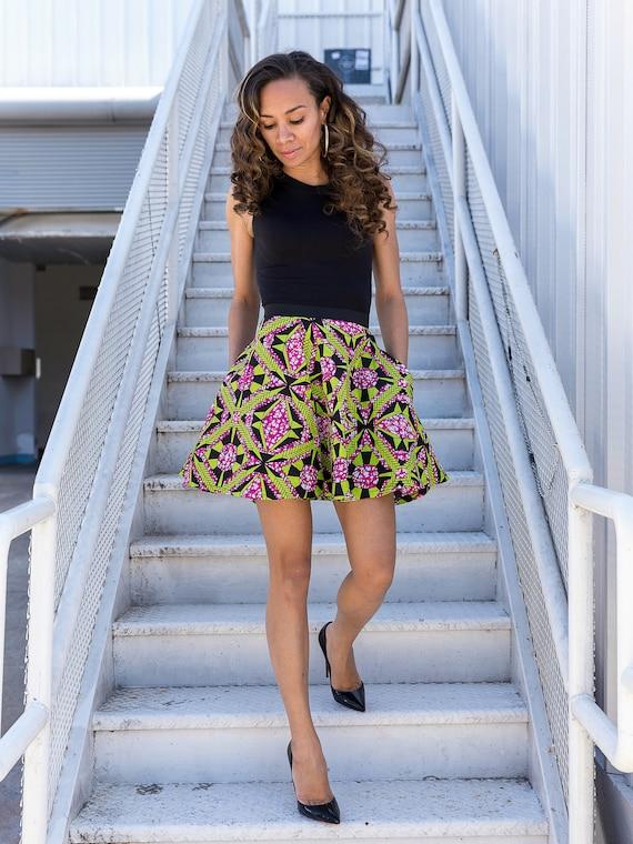 Brook Flirty Skirt