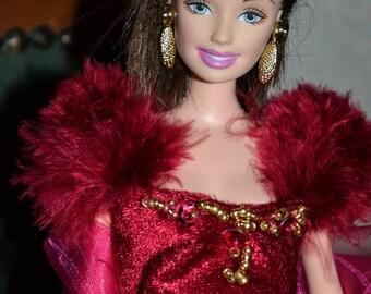 Barbie made his film