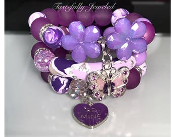 My Purple Valentine