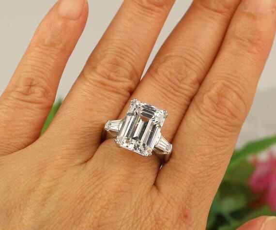 like this item - Huge Wedding Ring